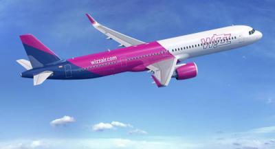 Wizzair, entre las aerolíneas que no cumplen la normativa, según Facua.