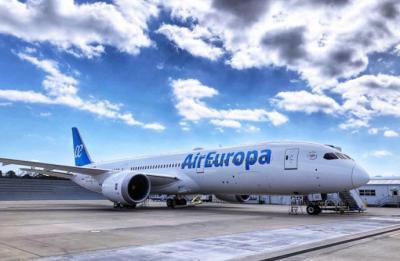La Audiencia Nacional condena a Air Europa a incluir en el ERTE a 675 empleados a tiempo parcial que excluyó
