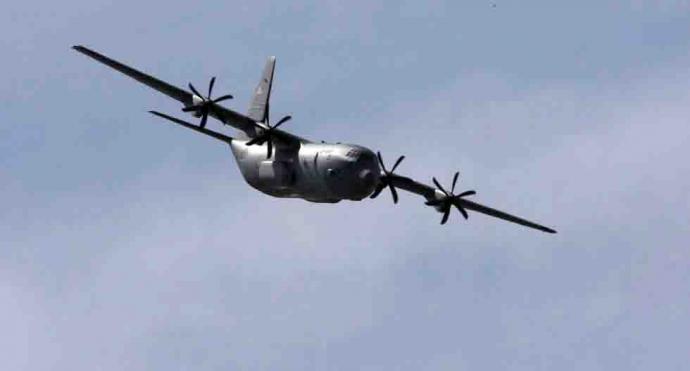 CHILE: Declaran siniestrado al avión militar chileno que desapareció con 38 personas