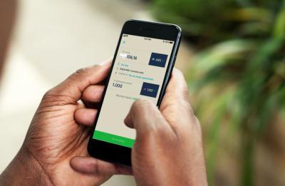 Una App móvil comparadora de Remesas: Ahorrar al enviar dinero al extranjero