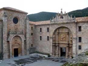 Santo Domingo de La Calzada y comarca
