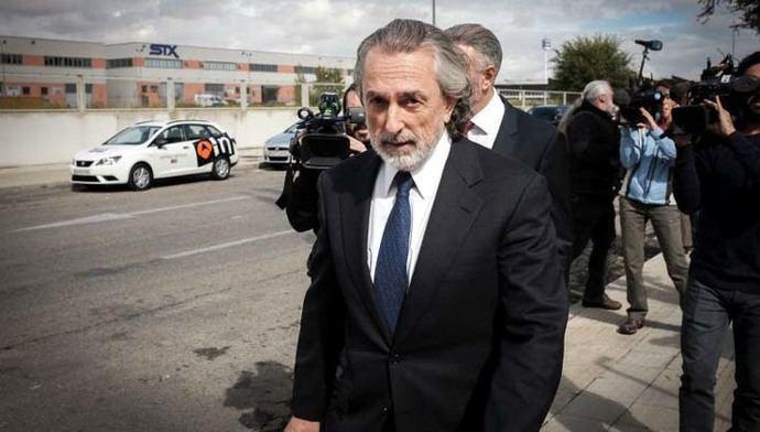Francisco Correa, cabecilla de la trama Gürtel (imagen de archivo)