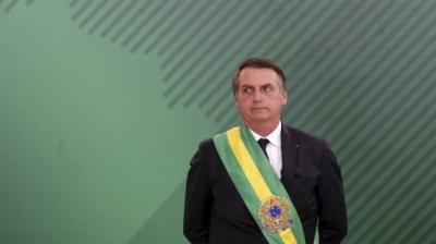 Bolsonaro dice 'No' al pacto migratorio tras reportes de que Brasil dejó el acuerdo