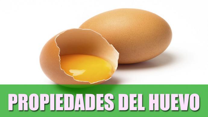 Los beneficios que el huevo aporta a la salud