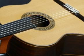 Circulo Malagueño de la Guitarra
