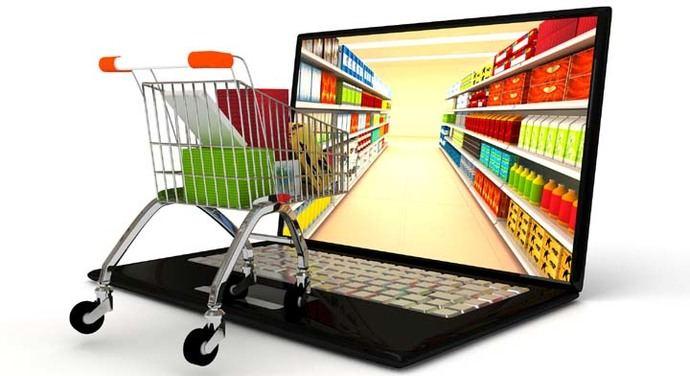 ¡No pierdas tiempo en la compra! Tu carrito ya puede ser online