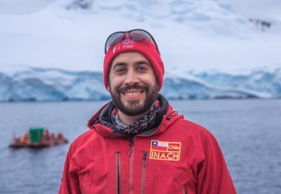 Investigador chileno liderará grupo científico mundial en investigación de ecosistemas marinos y krill