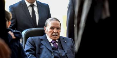 Argelia: Abdelaziz Bouteflika, de nuevo candidato convaleciente