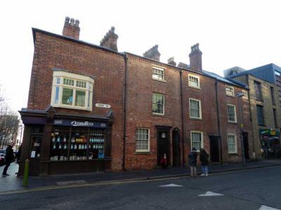 Birmingham, la ciudad industrial inglesa que se ha reinventado