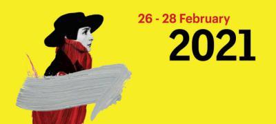 Festival Programme Announcement 2021