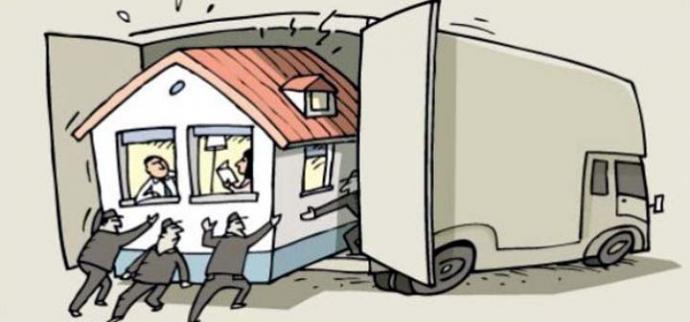 Mantenimiento de tu vivienda y mudanzas: es mejor contar con los expertos