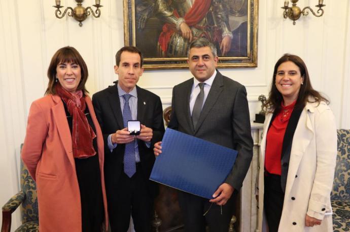 Organización Mundial de Turismo elige a Chile para instalar al turismo en el centro de la revolución digital