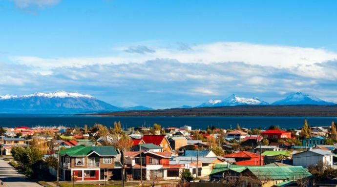 Vuelos directos a Puerto Natales, Chile, para potenciar el turismo
