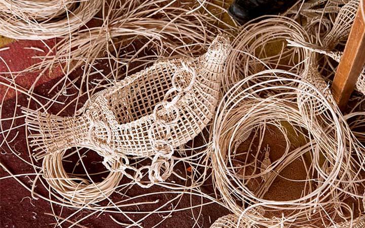 Colchanderas revitalizan su artesanía gracias a proyecto de valorización  patrimonial. Ampliar e2586decb63