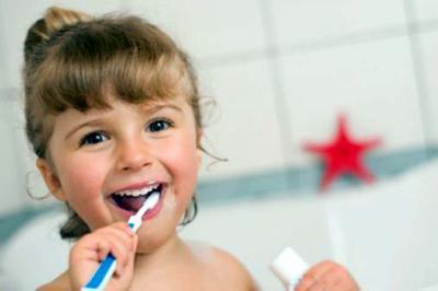 Las 5 reglas para una buena higiene dental