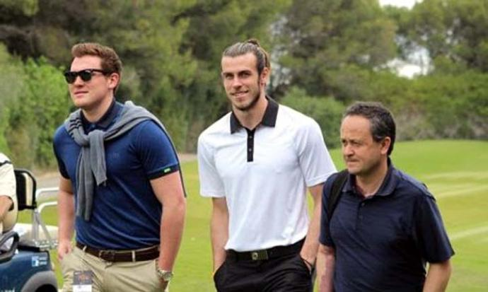 10 Things you might not know about Gareth Bale's life in Spain