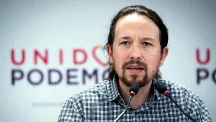 Pablo Iglesias: 'No vamos a pedir ministerios de Estado'