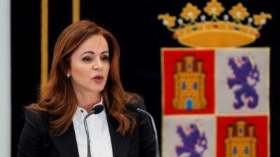Cs paraliza la proclamación de Clemente como candidata tras reclamar Igea