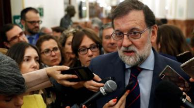 Tribunal Constitucional español impide a Carles Puigdemont ser investido a distancia