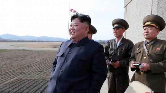 Corea del Norte dispara proyectiles no identificados, según Seúl