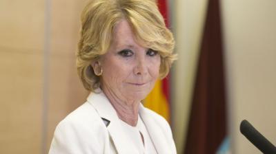 El cuñado de Aguirre acusa a la expresidenta madrileña