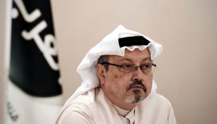 Cuerpo de Khashoggi fue disuelto en ácido y arrojado por el desagüe, según prensa