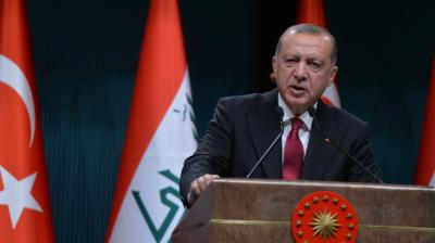 Erdogan asegura que compartió grabaciones sobre el asesinato de Khashoggi con otros países