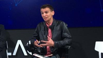 Pablo Soto, ex concejal de MAS PAÍS