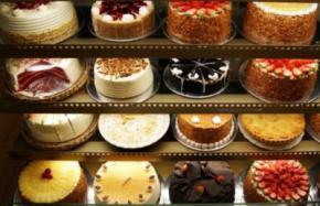 Dar a conocer una pastelería (imagen de referencia)