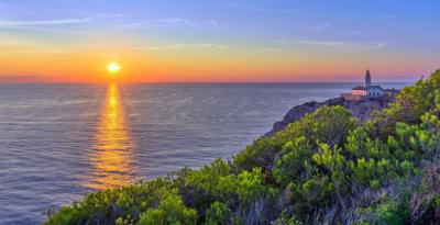 Baleares es el principal destino turístico español