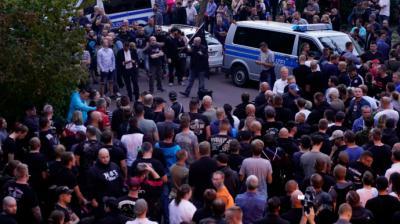 Aumenta la tensión en Alemania tras nuevo homicidio atribuido a inmigrantes