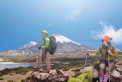 Chile se potencia como destino de congresos, seminarios y viajes de incentivos en Estados Unidos