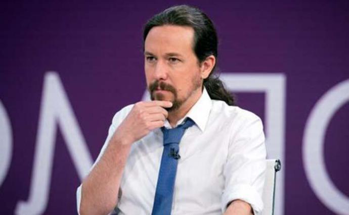 Iglesias rechaza investir a Sánchez y pasar a la oposición: 'No habría un Gobierno progresista si no estamos'