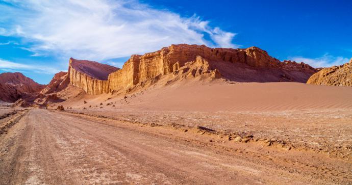 Sernatur Atacama ha capacitado a cerca de 200 servicios turísticos en la aplicación de protocolos sanitarios
