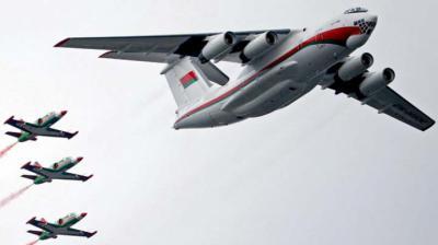 257 muertos en accidente de avión militar más grave registrado en Argelia