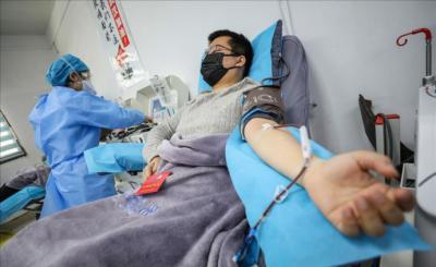 Estados Unidos: 2.108 muertos por coronavirus en un día, la más alta cifra registrada hasta ahora en el mundo