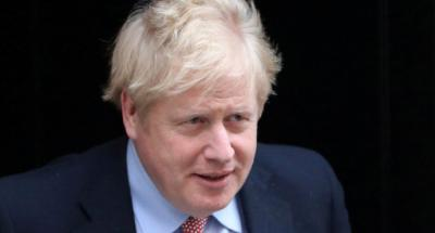 """Boris Johnson ha realizado """"grandes avances"""" en su recuperación del coronavirus"""