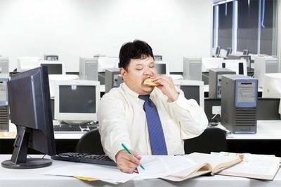 Los trabajadores españoles obesos se dan de baja por enfermedad con más frecuencia