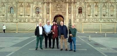 La Federación de Academias de Gastronomía de los Caminos de Santiago se internacionaliza