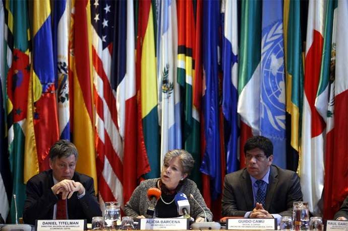Según la CEPAL: Inversión extranjera en toda Latinoamérica caerá 5 % en 2017