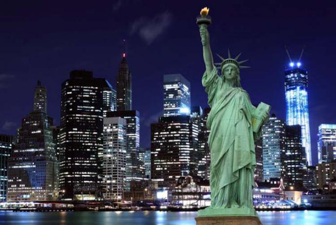 Estados Unidos: Un país al cual todos queremos ir