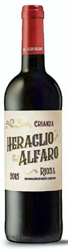 Terras Gaudas aterriza en Rioja con Heraclio Alfaro 2015