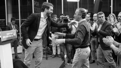 Casado confirma in extremis a Alonso como candidato a lehendakari: Génova ya se lo ha comunicado de forma 'oficial'