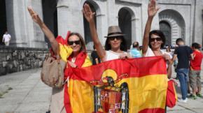 El PSOE prevé incluir el delito de apología del franquismo en la reforma del Código Penal