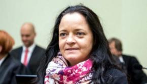 """Beate Zschäpe, la """"novia nazi"""" que aterrorizó a Alemania"""