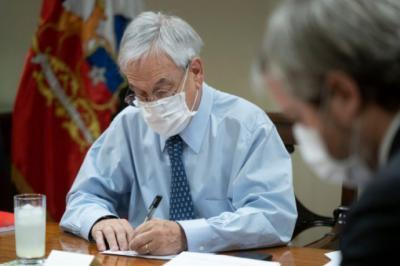 Chile: Una estrategia jurídica más allá de las fronteras