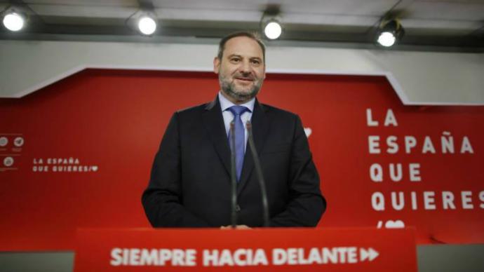 El PSOE rechaza alianza con Podemos para crear un Gobierno de coalición