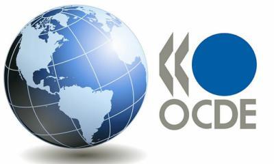 La economía española será la más afectada de todos los países que componen la Organización para la Cooperación y el Desarrollo Económicos (OCDE)