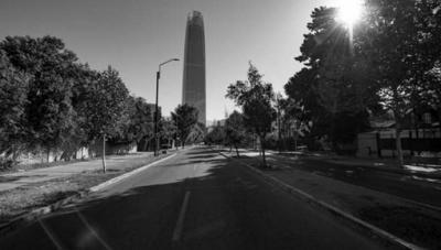Chile ordena cuarentena total en Santiago por colapso sanitario y pese a la alta tasa de vacunación