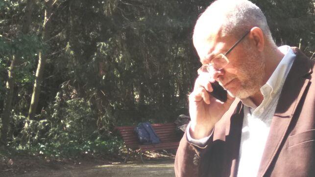 Francisco Igea tras conocer su derrota en las primarias